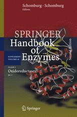 Class 1 · Oxidoreductases