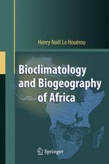 Bioclimatology and Biogeography of Africa