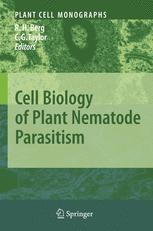 Cell Biology of Plant Nematode Parasitism