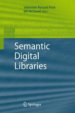Semantic Digital Libraries