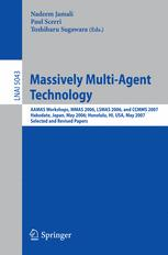 Massively Multi-Agent Technology