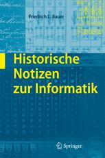 Historische Notizen zur Informatik