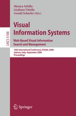 Visual Information Systems. Web-Based Visual Information Search and Management