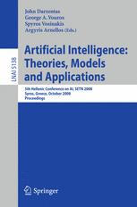 Artificial Intelligence: Theories, Models and Applications