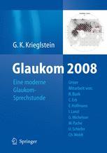 Glaukom 2008