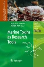 Marine Toxins as Research Tools