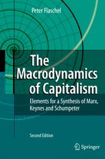 The Macrodynamics of Capitalism