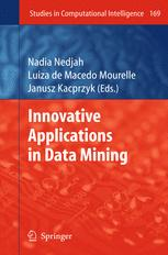 Innovative Applications in Data Mining