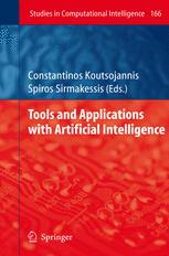 Tools and Applications with Artificial Intelligence
