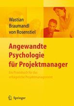 Angewandte Psychologie für Projektmanager