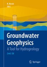 Groundwater Geophysics