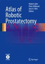 Atlas of Robotic Prostatectomy
