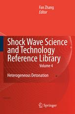 Shock Wave Science and Technology Reference Library, Vol.4