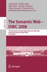 The Semantic Web - ISWC 2008