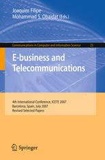 E-business and Telecommunications