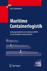 Maritime Containerlogistik