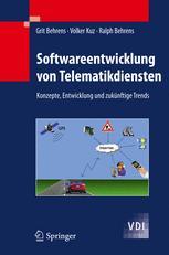 Softwareentwicklung von Telematikdiensten