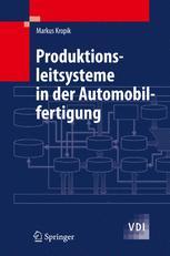 Produktionsleitsysteme in der Automobilfertigung