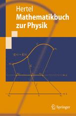 Mathematikbuch zur Physik