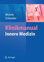 Klinikmanual Innere Medizin
