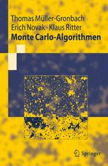 Monte Carlo-Algorithmen