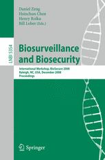 Biosurveillance and Biosecurity
