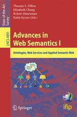 Advances in Web Semantics I