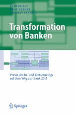 Transformation von Banken