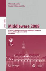 Middleware 2008
