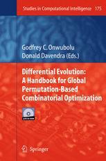 Differential Evolution: A Handbook for Global Permutation-Based Combinatorial Optimization