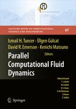 Parallel Computational Fluid Dynamics 2007