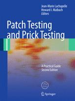 Patch Testing and Prick Testing