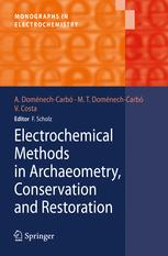 Electrochemical Methods in Archaeometry, Conservation and Restoration