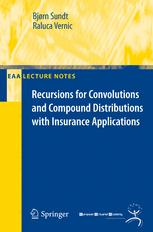 Recursions for Convolutions and Compound Distributions with Insurance Applications