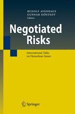 Negotiated Risks
