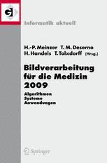 Bildverarbeitung für die Medizin 2009