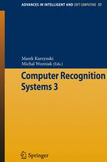 Computer Recognition Systems 3