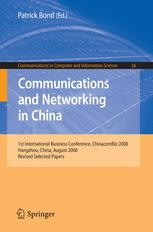 Communications and Networking in China