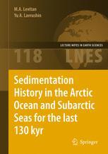Sedimentation History in the Arctic Ocean and Subarctic Seas for the Last 130 kyr
