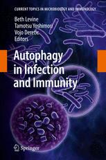 Autophagy in Infection and Immunity