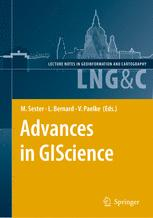 Advances in GIScience