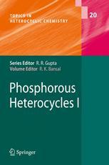 Phosphorous Heterocycles I