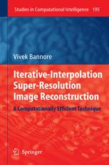 Iterative-Interpolation Super-Resolution Image Reconstruction