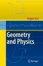 Geometry and Physics
