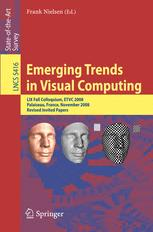 Emerging Trends in Visual Computing