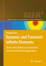 Dynamic and Transient Infinite Elements