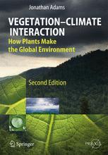 Vegetation—Climate Interaction