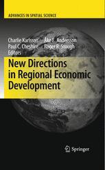 New Directions in Regional Economic Development
