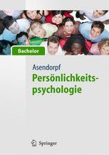 Persönlichkeits-psychologie — für Bachelor