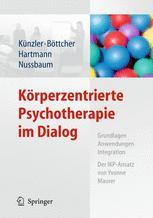 Körperzentrierte Psychotherapie im Dialog